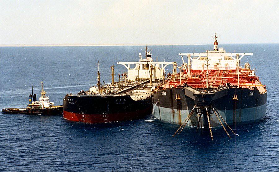 Tokiwa Maru & Safer-1