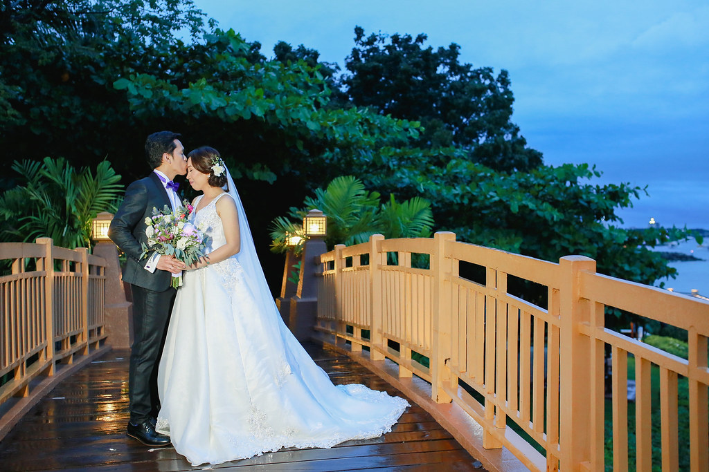 Wedding Photographer Cebu, Shangri-la Mactan Wedding Photographer