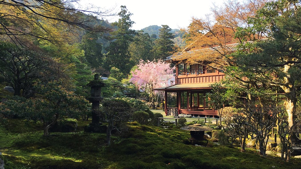 旧竹林院:Kyu (Former) Chikurin-in (20170413)
