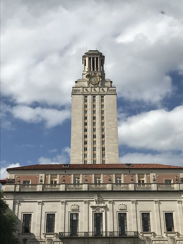 University of Texas at Austin | by JenaPage