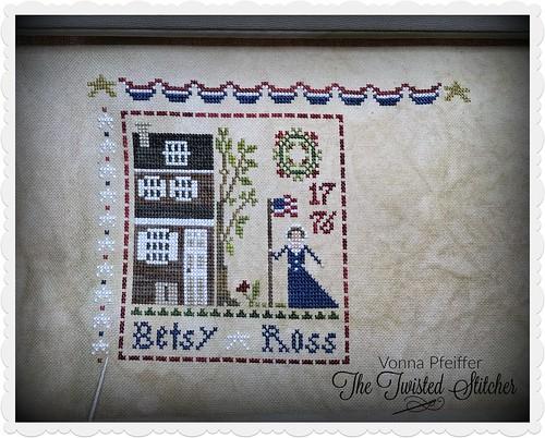 LHN Betsy Ross April 17