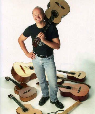 """Wolfgang, Chris & Igor"" at the Orlando Philharmonic"