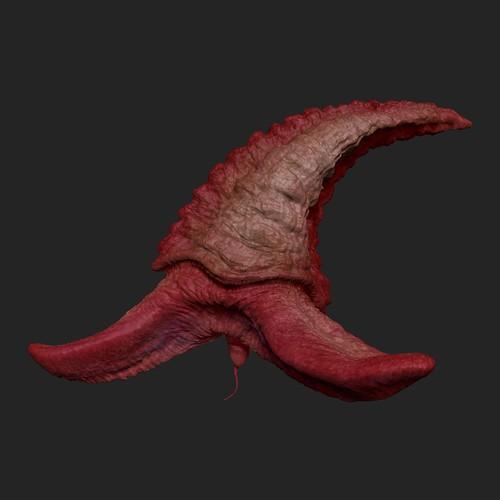 Tounge Snail - WIP - 04