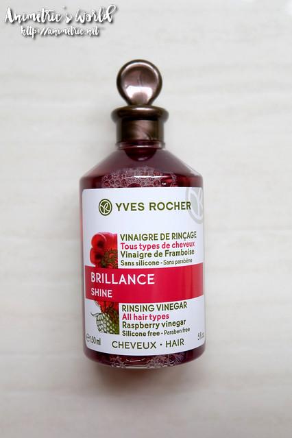 Yves Rocher Hair Care