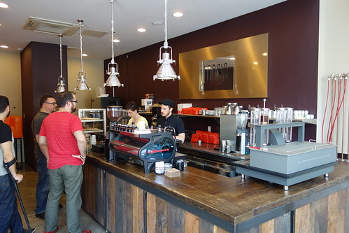 Roogla | Warren St (Smith St) | Cobble Hill | by Project Latte - Cafe Culture
