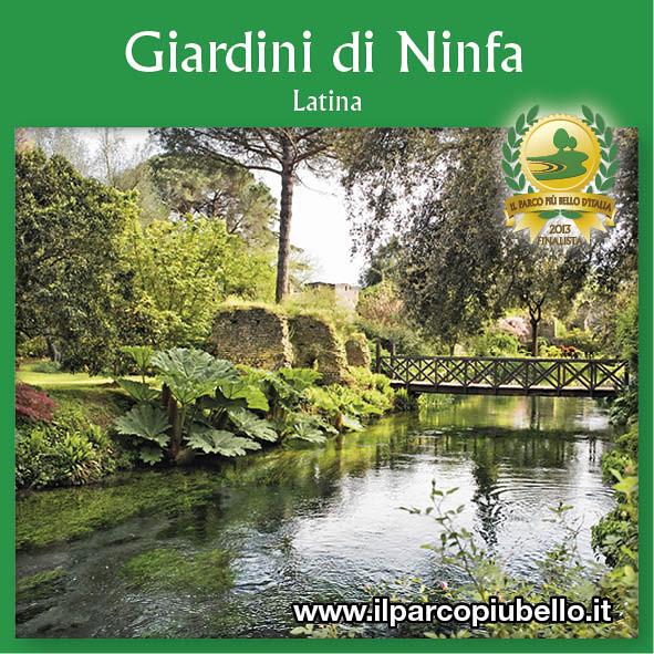 Giardino di ninfa giardino di ninfa latina uno dei 10 - Il giardino di ninfa ...
