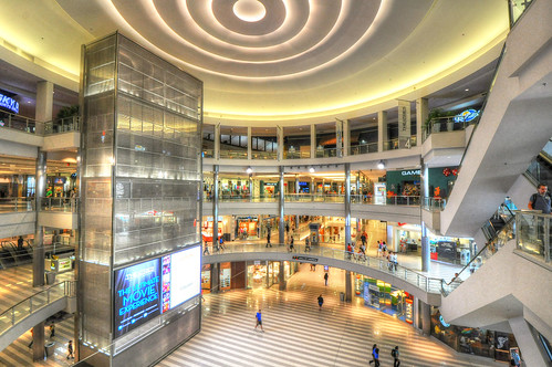 Mall Of America | by Kenny Ngo ( lehen )