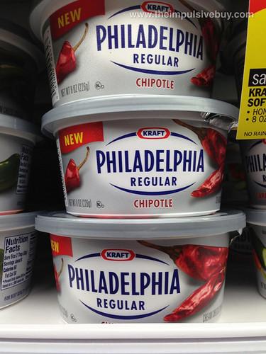 Philadelphia Cream Cheese Fruit Cake