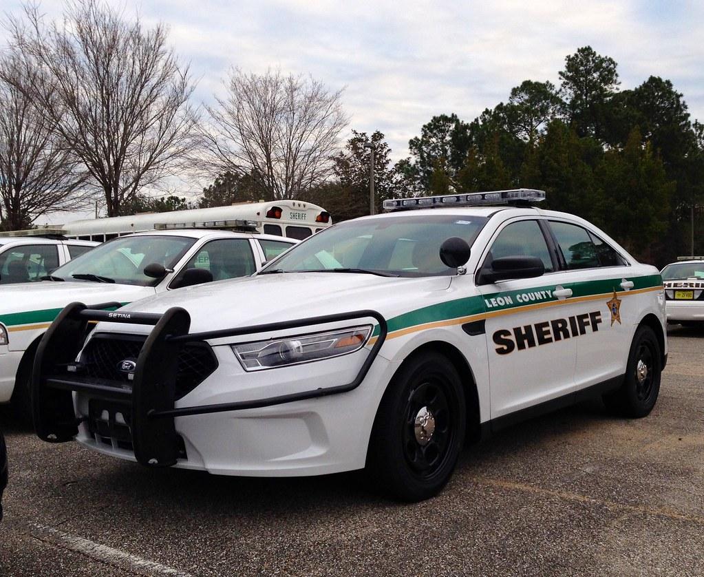 Gadsden County Sheriffs Department