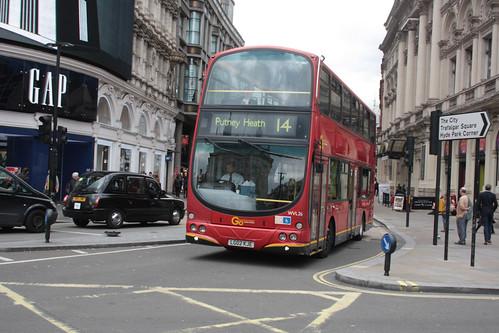 London General WVL26 LG02KJE