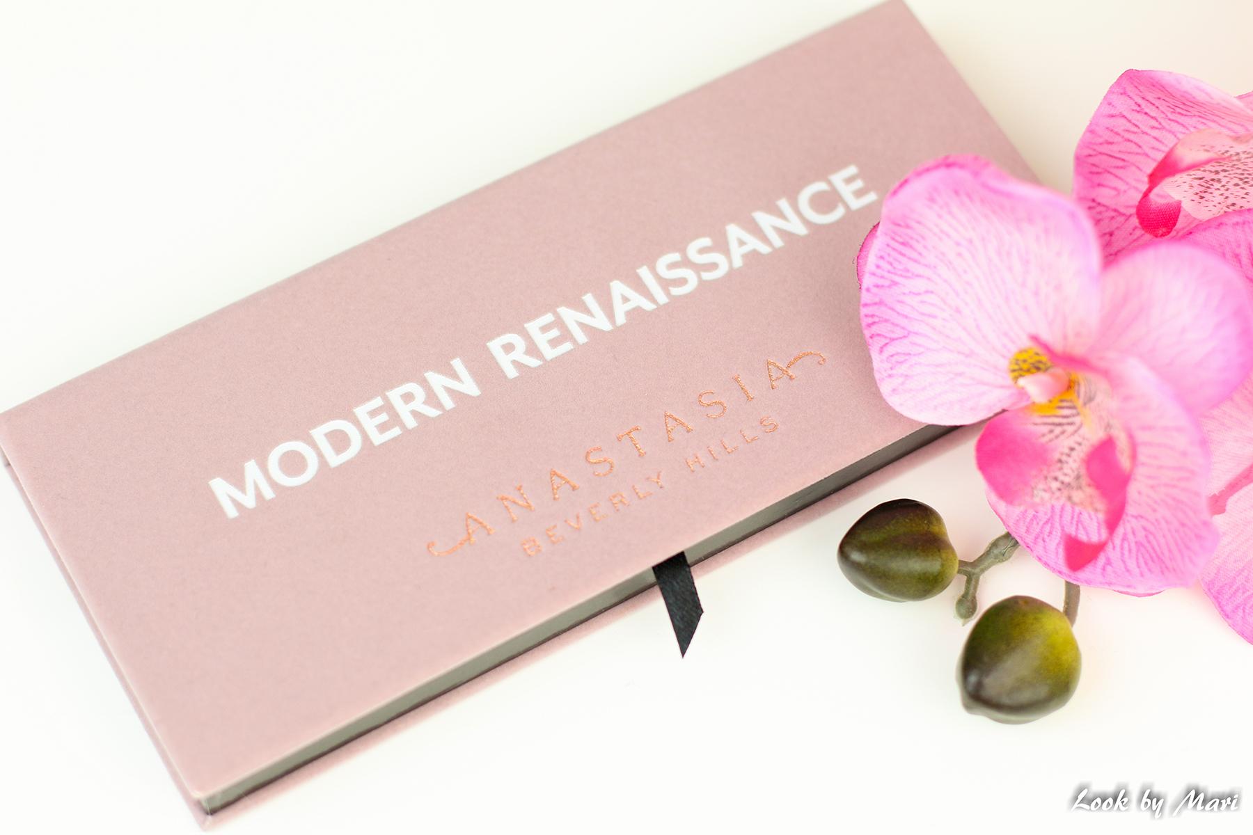 7 abh modern renaissance eyeshadow palette kokemuksia