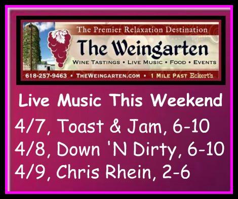 The Weingarten 4-7-17
