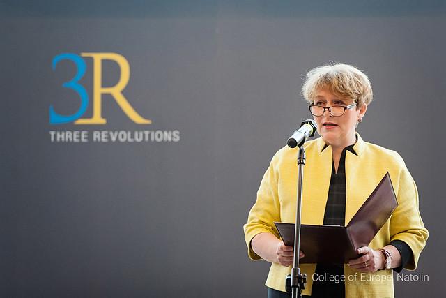 "International Symposium ""Three Revolutions – Portraits of Ukraine"" 28 February - 1 March 2017"
