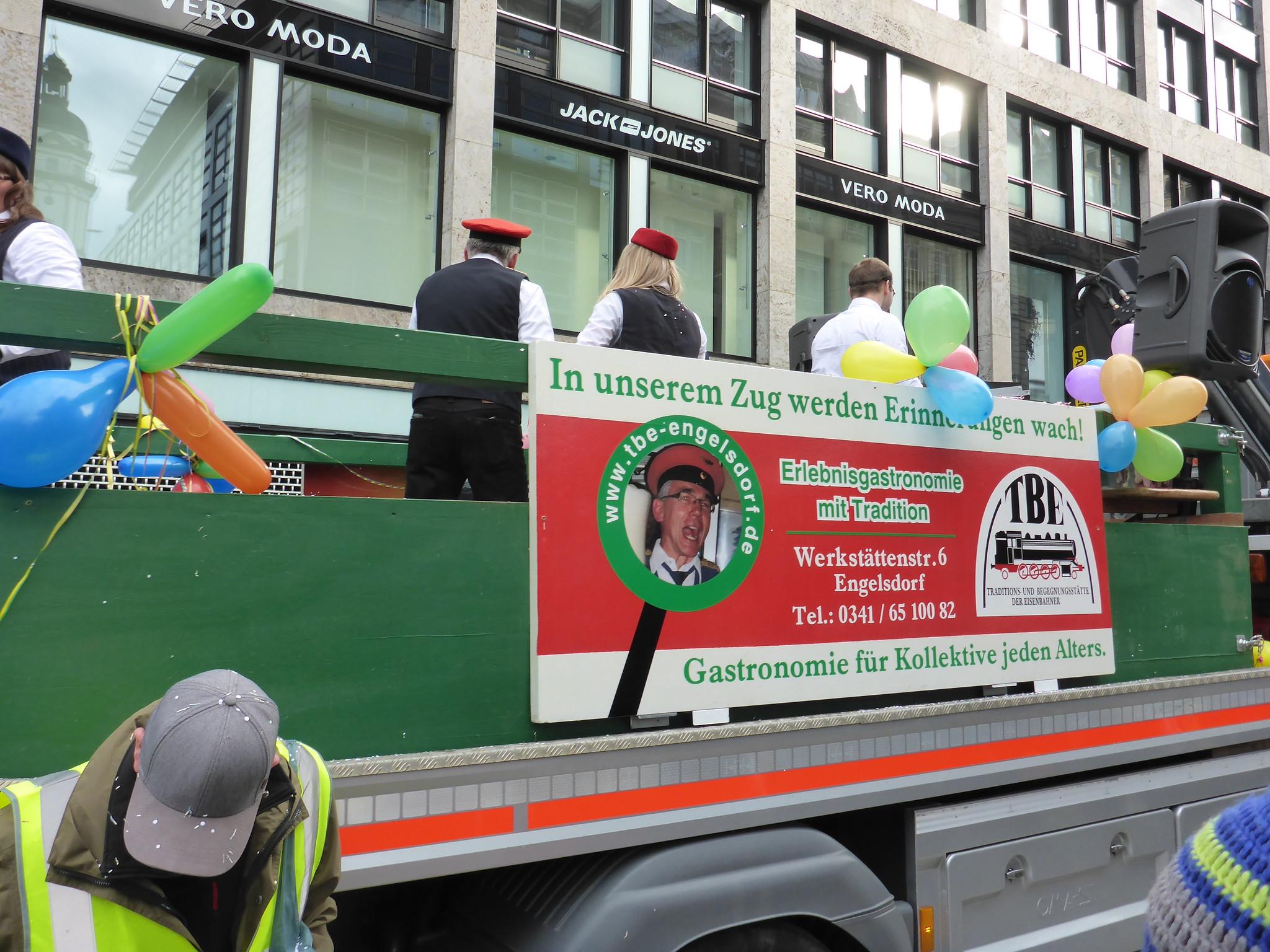 Karnevalsumzug Leipzig 2017 104