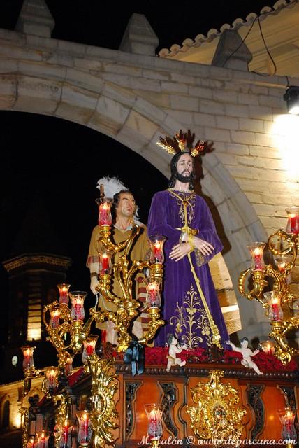 Jesús Preso. Foto MJJ.