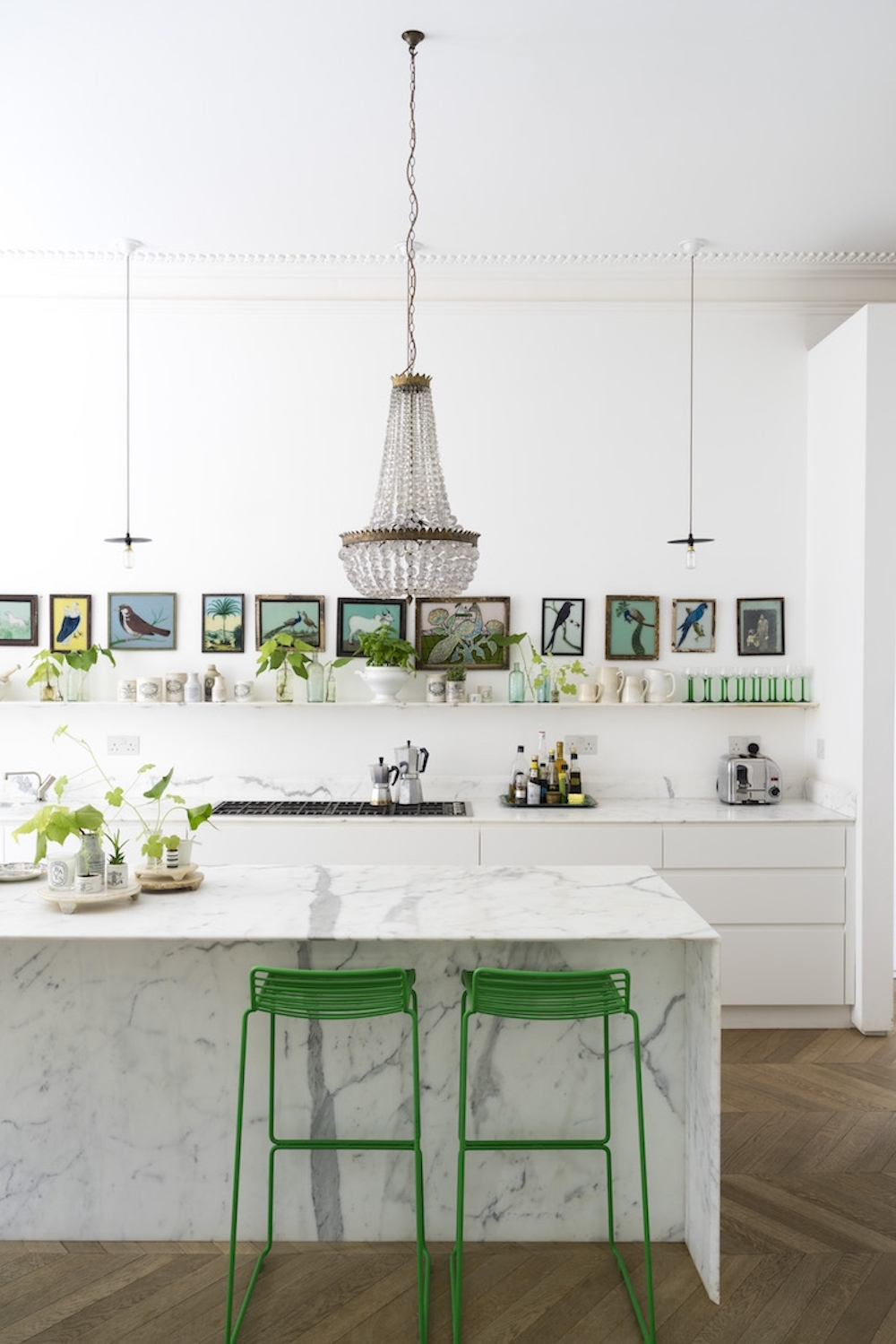 pantone greenery_house1