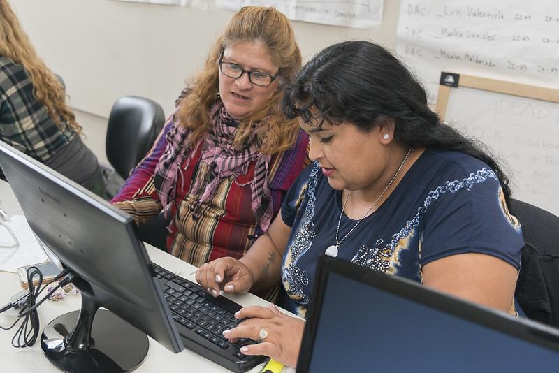Inclusión Digital_ UN Cuyo_ Ministerio de Modernización