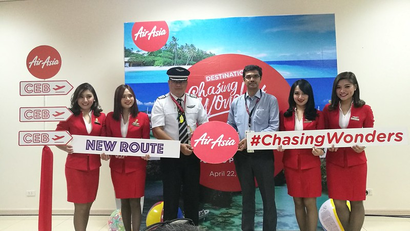 DavaoLife.com | AirAsia Heats Up Summer With New Flights to Davao, Cebu, Boracay, Palawan and Clark IMG_20170422_131921_1