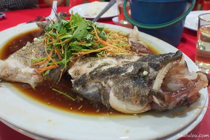Dengkil Seafood Restaurant (6)