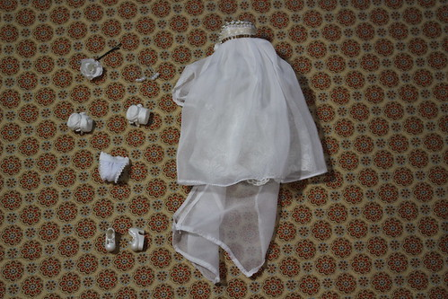 Princess Small Lady Stock Outfit