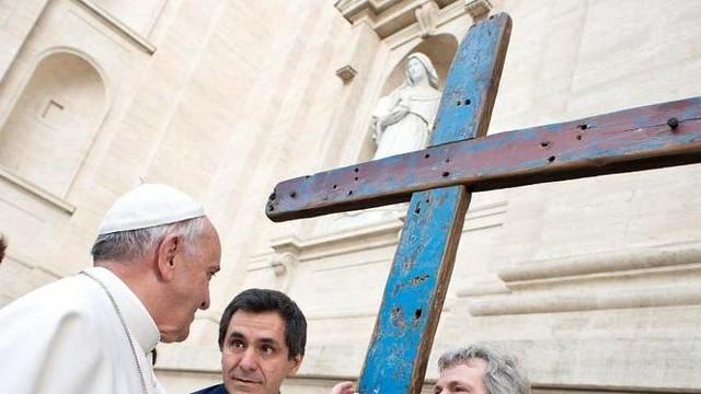 Cruz de Lampedusa