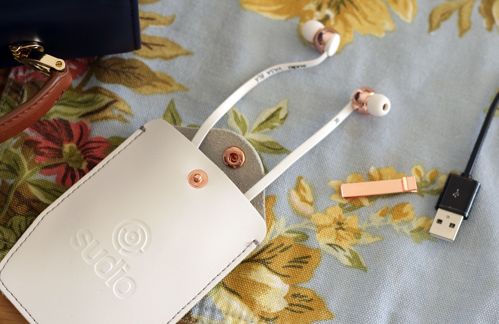Sudio Headphones and accessories