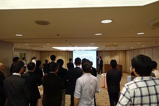 知財系オフ会@東京 2016 秋 & 知財系ライトニングトーク #1