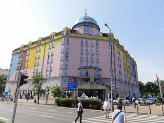 Radisson Blu Sobieski Hotel Warsaw Site Www Logitravel Pl