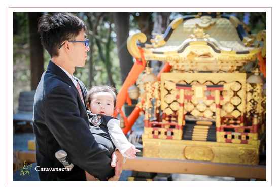 岐阜県美濃市 七五三まいり お宮まいり 上矢田神社 家族写真 ロケーション撮影 おすすめ 人気 データ納品