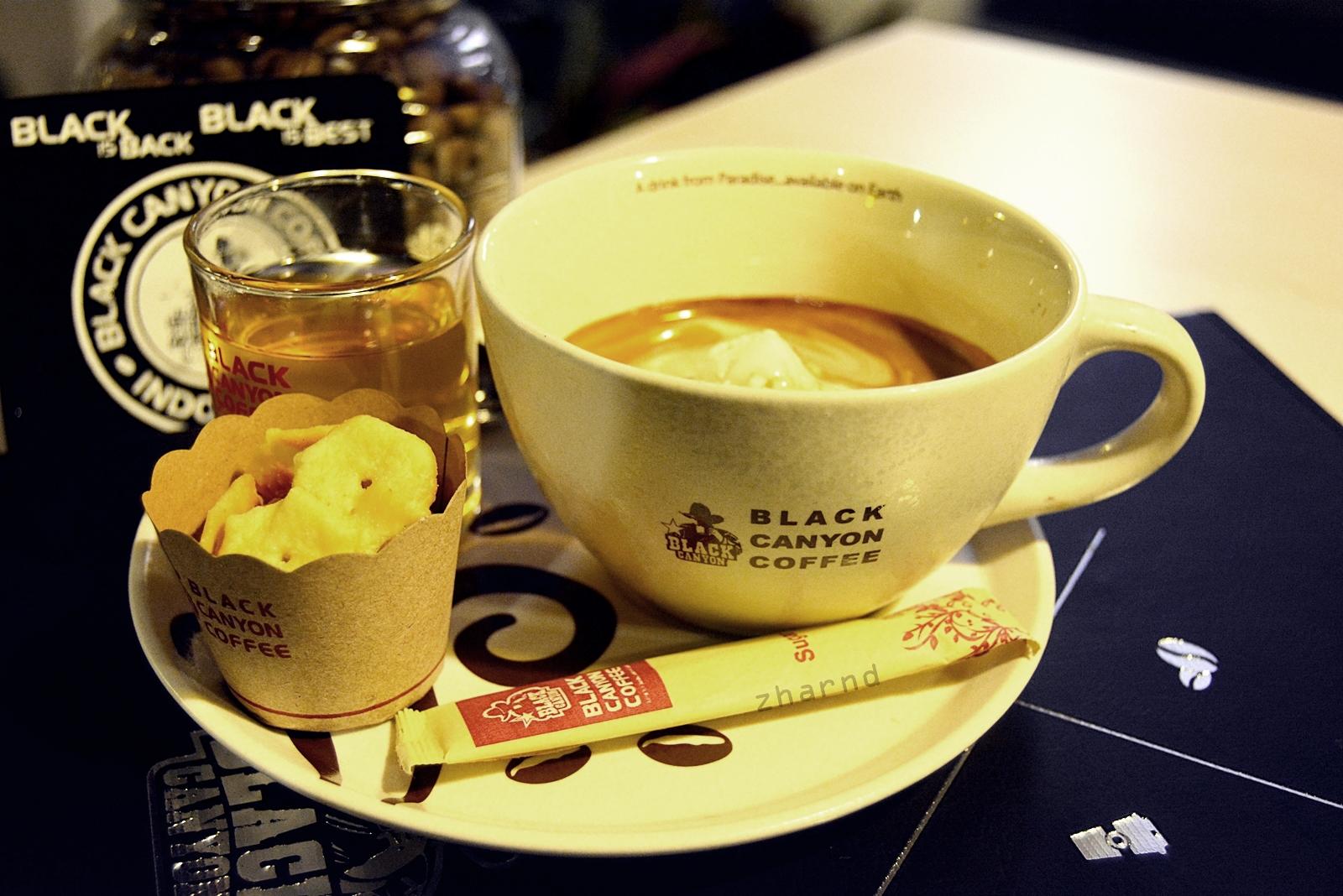 Gelato Espresso