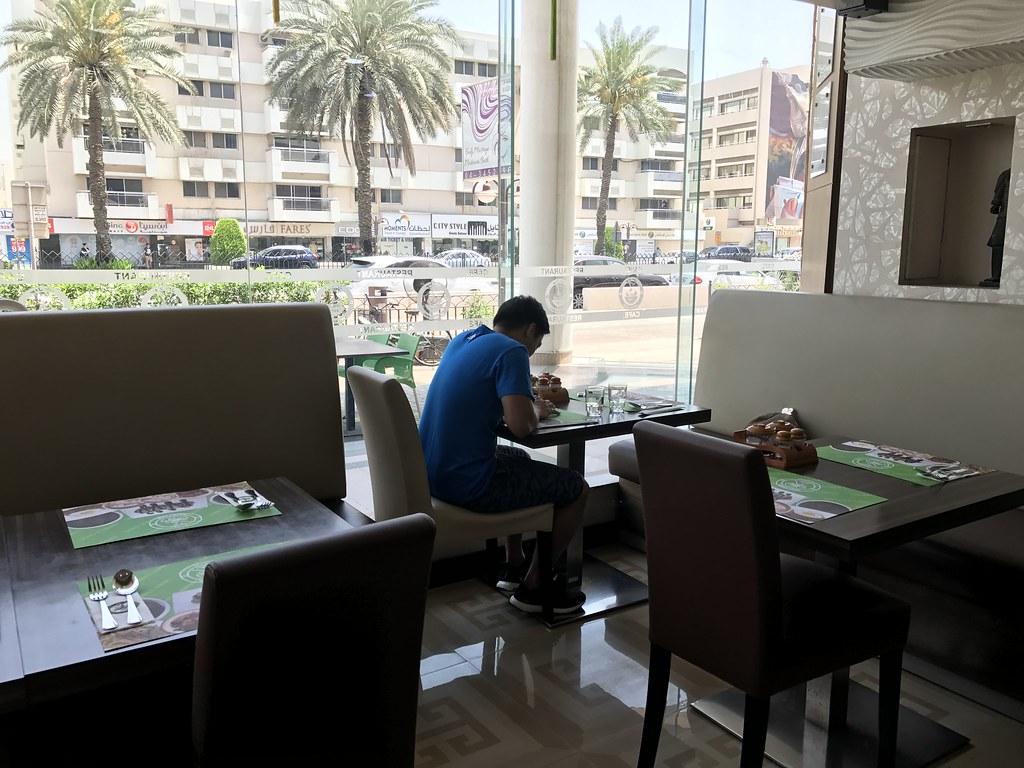 Noodle Bowl Dubai