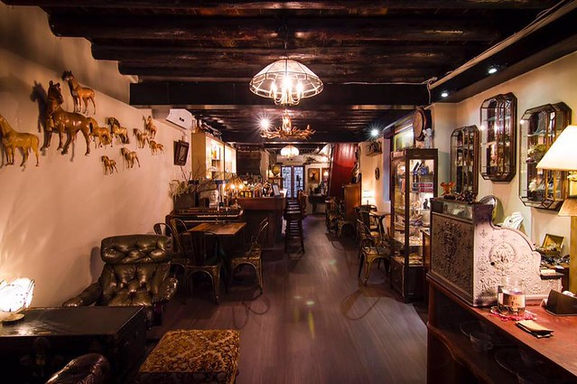 圖片來源:Modern Mode Café