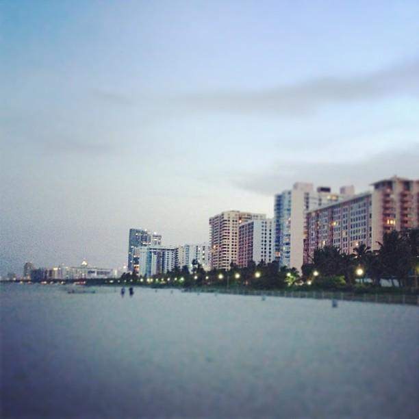 Ef Miami Beach Review