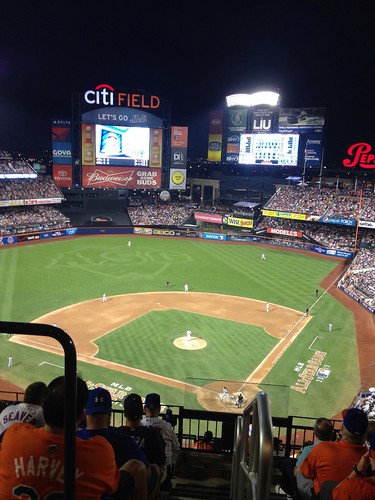All Star Game 2013 - Citi Field | by murph12896