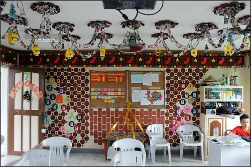 White Christmas Classroom Decorations ~ Classroom christmas decorations champion the school
