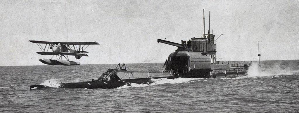 война подводных лодок во второй мировой войне видео