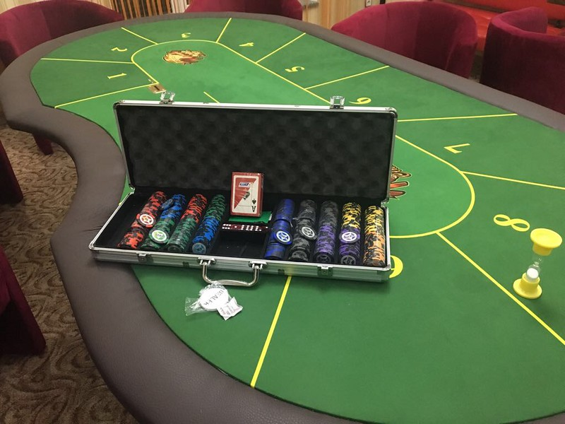 Накрыли казино мисто харьков 2012 все казино с бездепозитным бонусом с выводом на платформе playtech