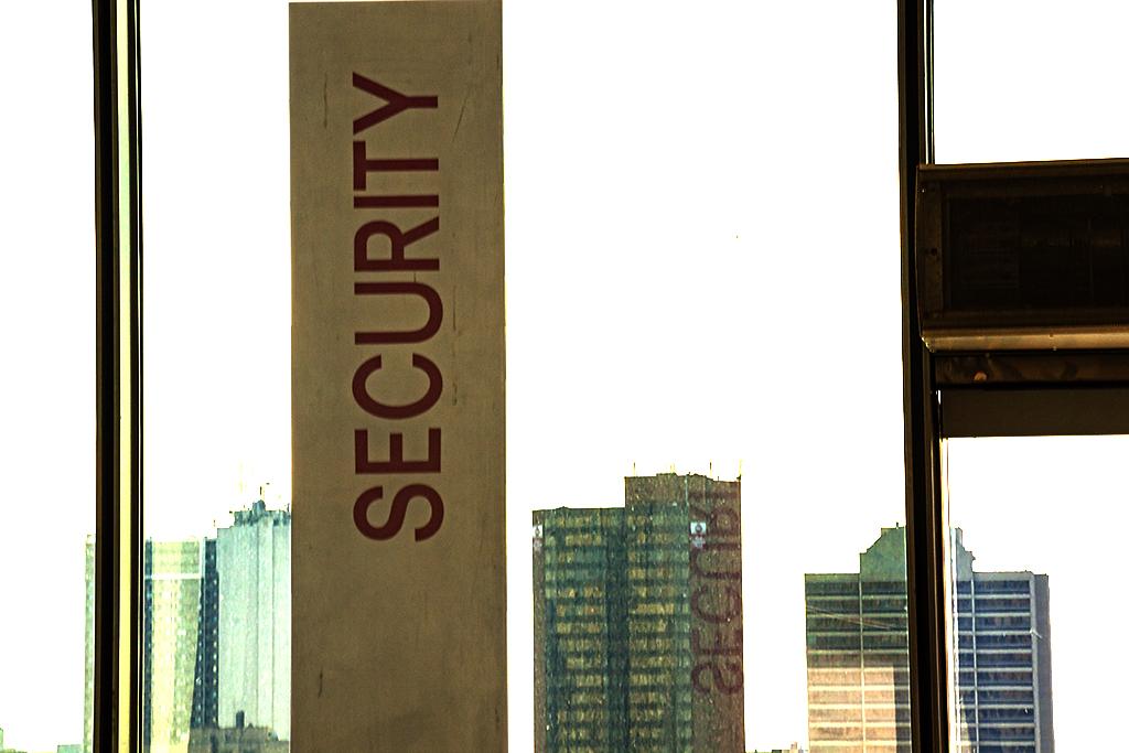 SECURITY--Detroit