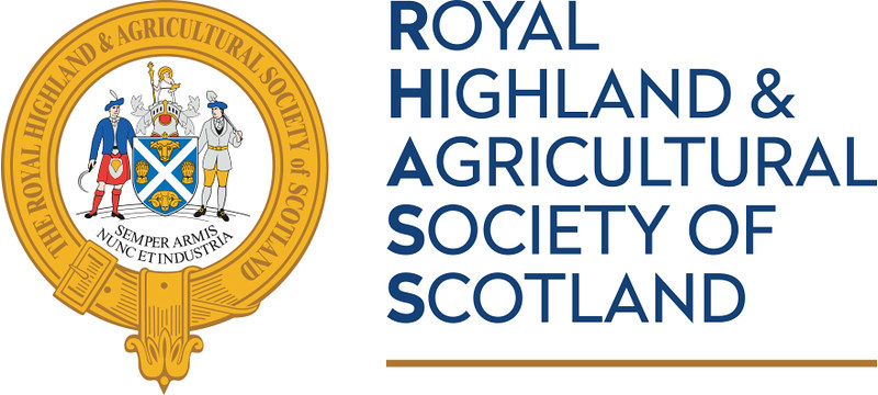 Royal Highland and Agricultural Society of Scotland logo