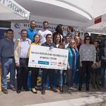 Fotos entrega trofeos VI Carrera popular Santa Clara