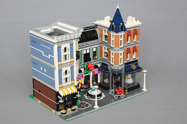 Assembly Square Set Review