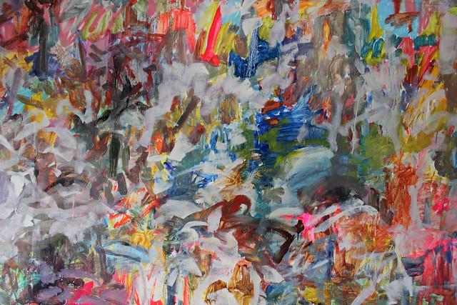 Danilo Oliveira個展「沈黙の絵画 Painting is silence. Pintura é silêncio. 」を開催します