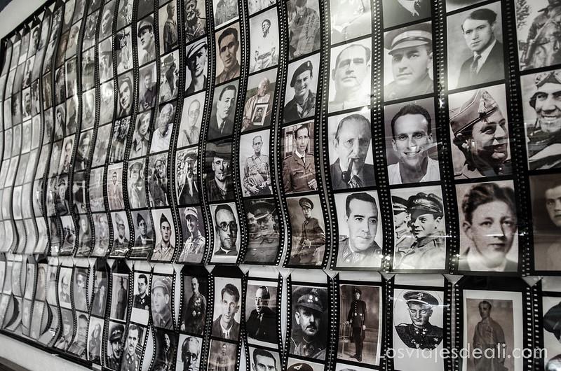 fotografías de soldados guerra civil española