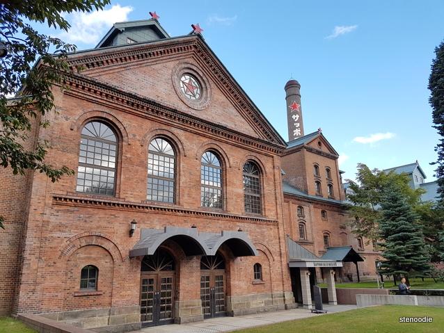 Sapporo Museum