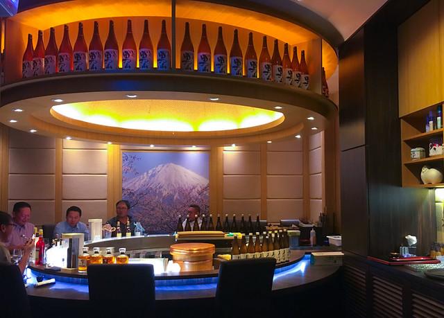 Ishin Japanese Food Restaurant