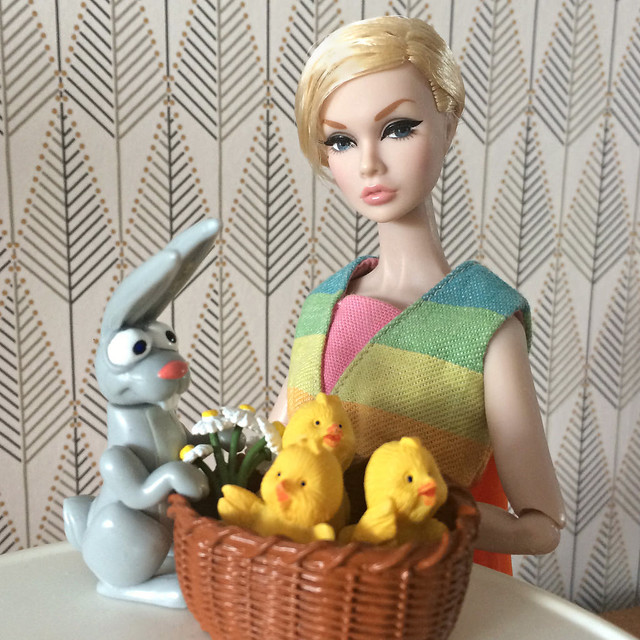Happy Easter! Happy Spring! Happy Happy Everything!