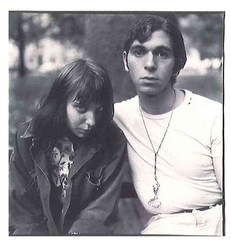 Diane Arbus Girl and boy, Washington Square Park, N.Y.C. 1965 Copyright The Estate of Diane Arbus