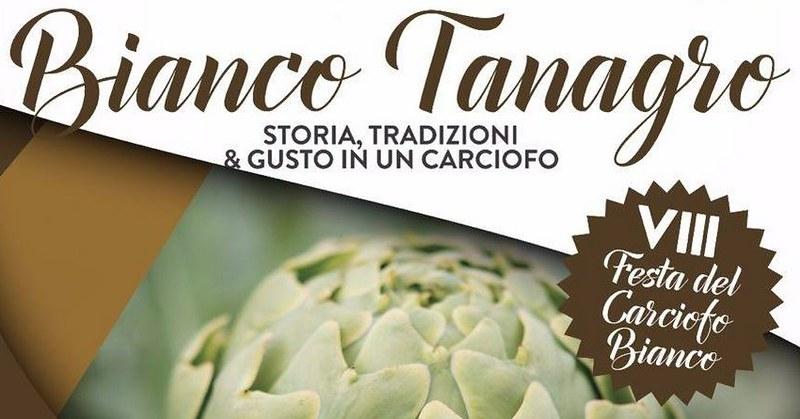 Bianco Tanagro 2017