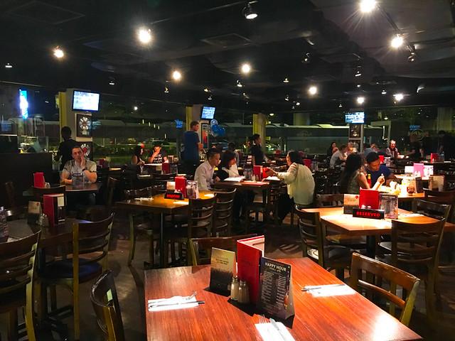 Hard Rock Cafe Kuala Lumpur - Wisma Concorde