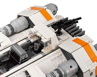 LEGO Star Wars 75144 - UCS Snowspeeder